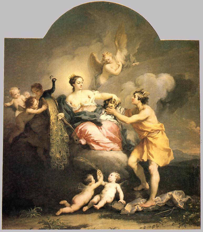 Rimeggiando attorno alla mitologia greca – Vol. 1°