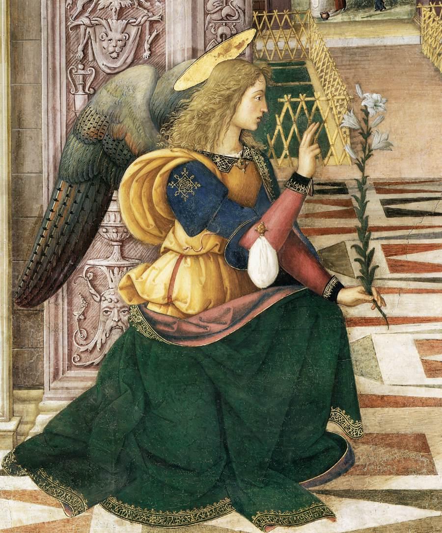 Bernardino di Betto detto il Pinturicchio