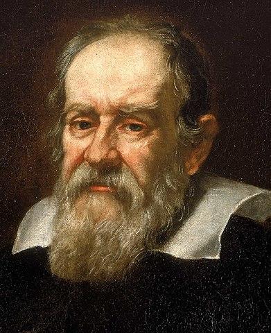 Galileo Galilei a Roma