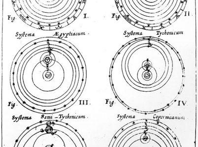 Galileo Galilei, l'audace scopritore