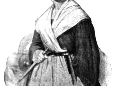 Una donna del nostro Risorgimento: Peppa 'a Cannunera