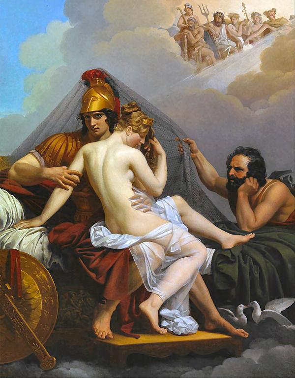 Ares (Marte)