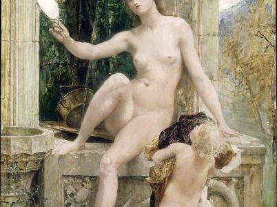Pittura – Paul Baudry (1828 – 1886)