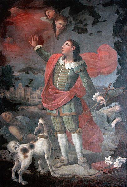 15 giugno – San Vito martire