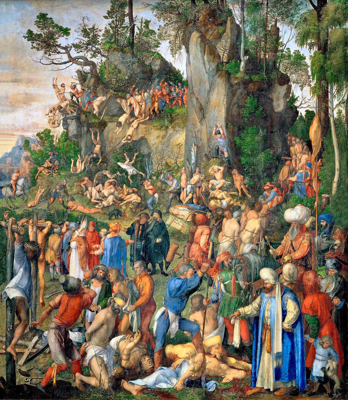 Pittura – Albrecht Dürer