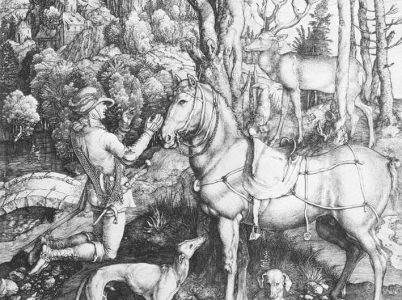 Alcune incisioni di Albrecht Dürer