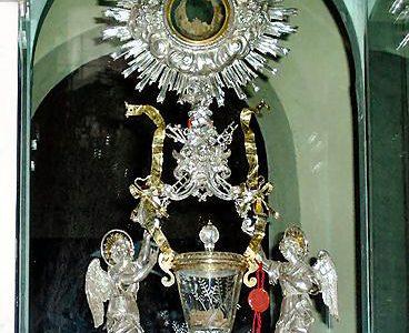 I Miracoli Eucaristici di Lanciano