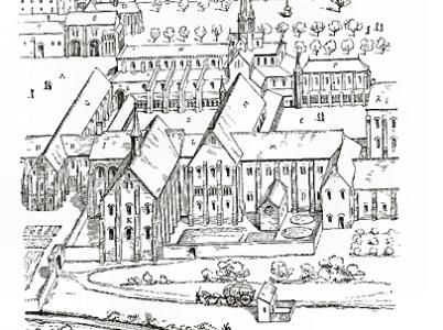 20 agosto, San Bernardo di Chiaravalle Dottore della Chiesa