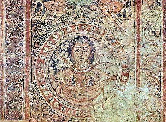 I miti mesopotamici e la teogonia di Esiodo