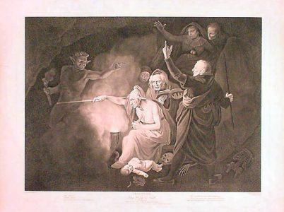 Eleanor Cobham, la duchessa accusata di stregoneria e negromanzia.