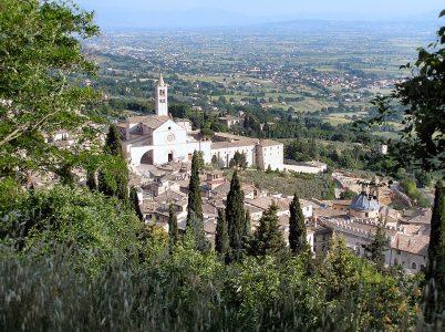 11 agosto, Santa Chiara