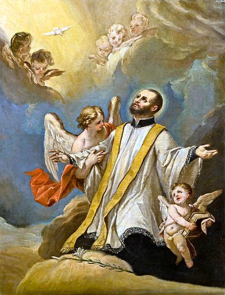 7 agosto, San Gaetano da Thiene
