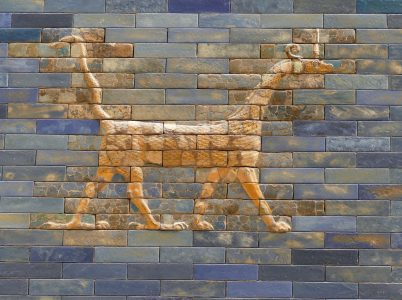 Ishtar, la dea dell'amore e della guerra