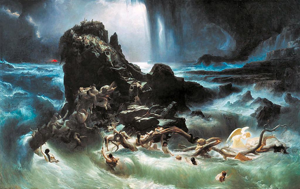 Nibiru: i Nephilim, gli Annunaki e l'uomo