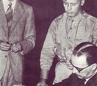 Il giorno più buio della storia italiana: l'8 settembre 1943