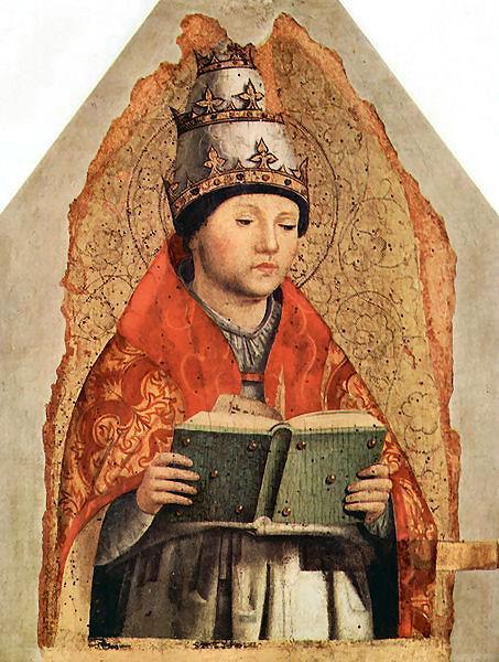 3 settembre – San Gregorio Magno, Papa e dottore della Chiesa