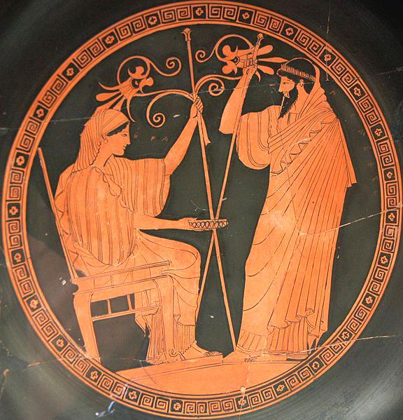 Era (Giunone), la dea protettrice dei matrimoni