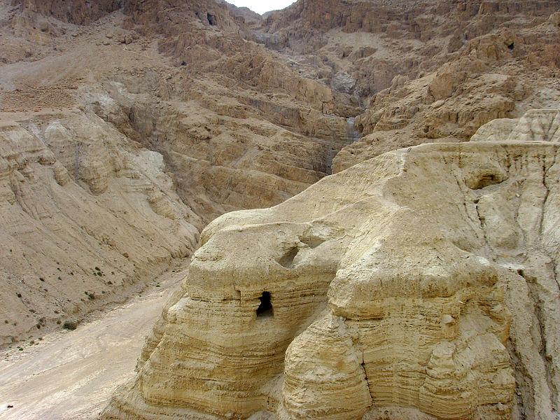 Qumràn e le origini cristiane