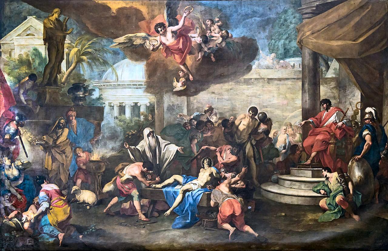 Pittura – Antonio Balestra (1666-1740)