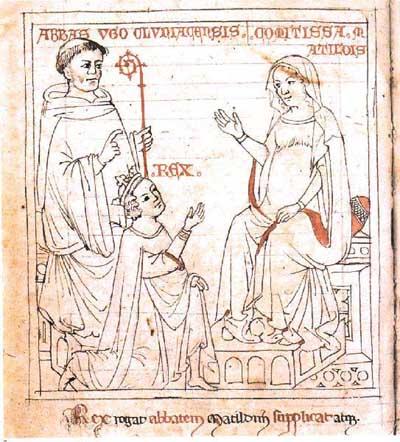 Matilde di Canossa, la donna più potente del Medio Evo italiano