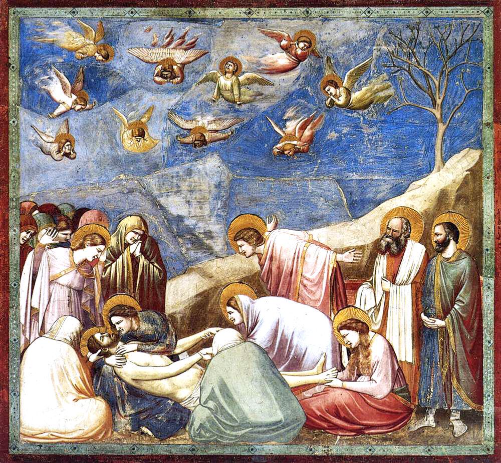 15 settembre, Beata Vergine Maria Addolorata