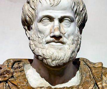 Aristotele, il filosofo per antonomasia