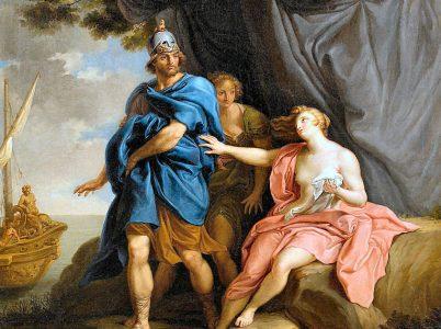 Didone, la mitica fondatrice di Cartagine