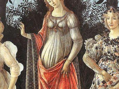 Lorenzo de' Medici – Quant'è bella giovinezza… (Canzona di Bacco)