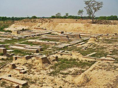 La cultura di Harappa