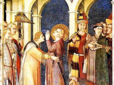 11 novembre, San Martino di Tours