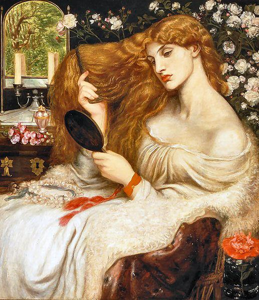 Il Mito Perduto di Lilith