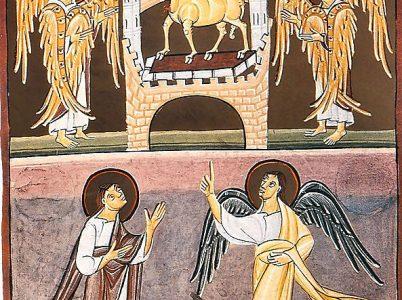 Gli Angeli nell'Apocalisse di Giovanni