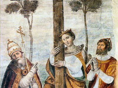 31 dicembre: San Silvestro I, papa
