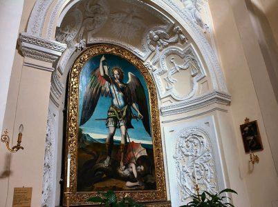 Maria D'Avalos: una tragedia d'amore nella Napoli del 1590