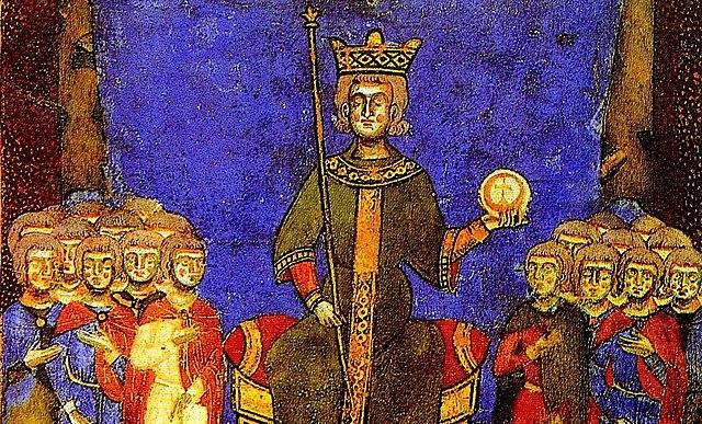 Federico II, stupor mundi