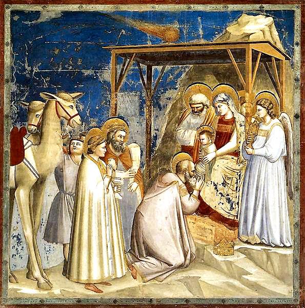6 gennaio: Epifania del Signore