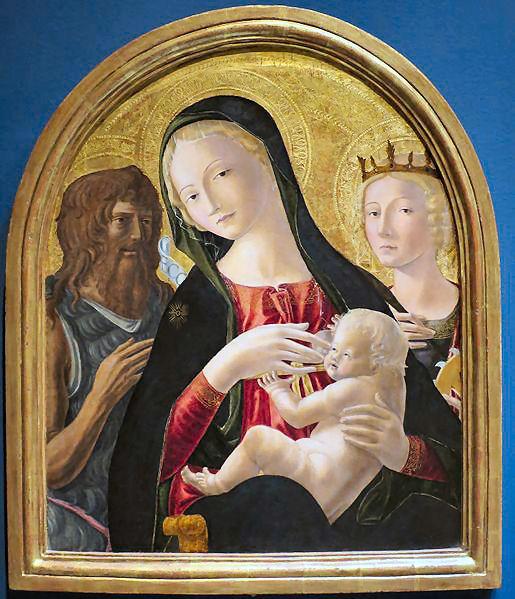 1 gennaio, Maria Santissima Madre di Dio