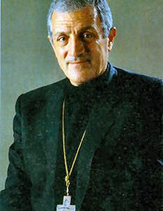 Appunti biografici su don Tonino Bello