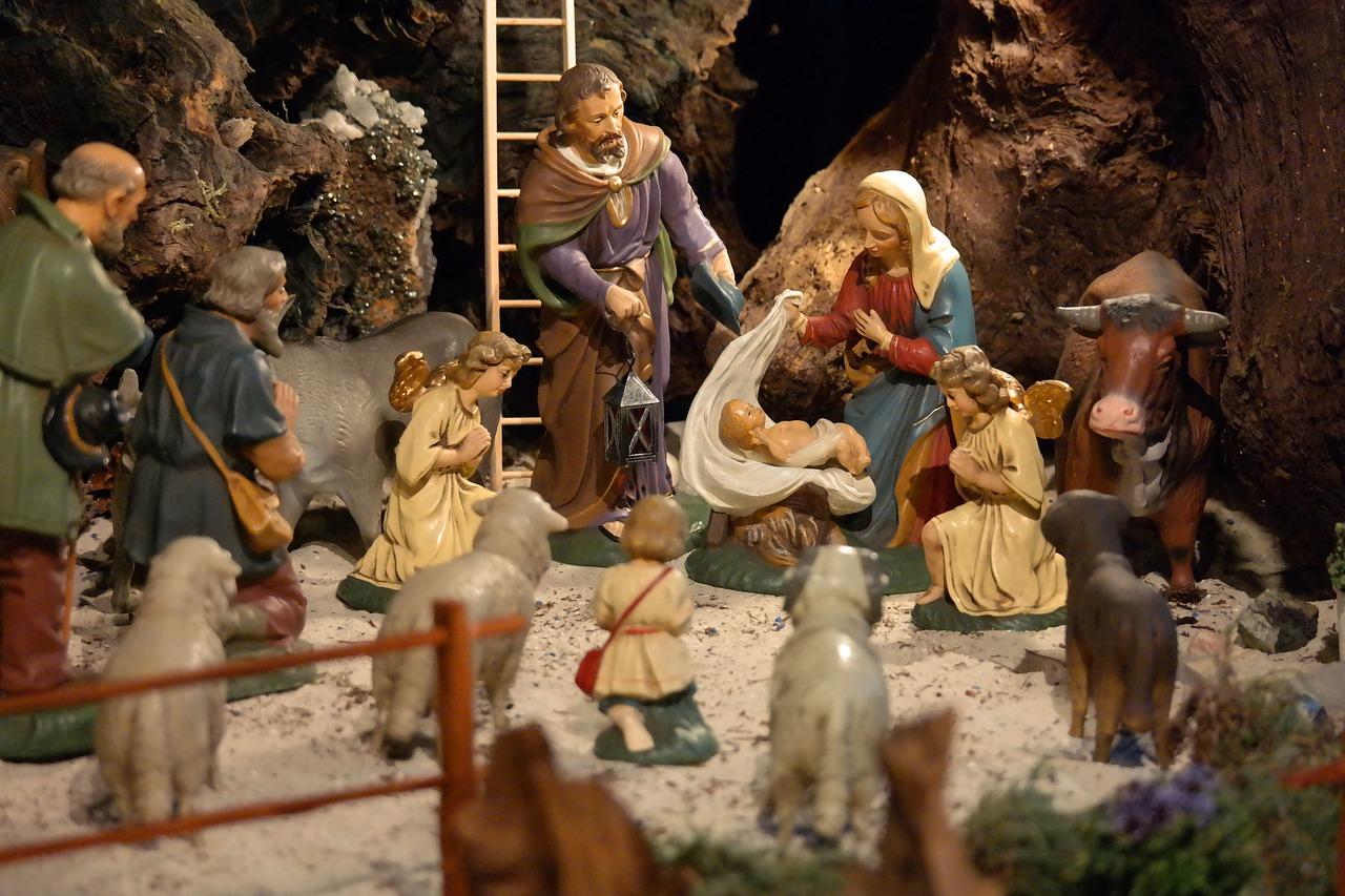 Auguri Scomodi – Auguri di Natale di don Tonino Bello