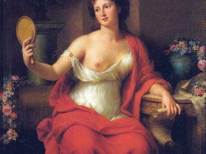 Aspasia di Mileto, una maestra di retorica