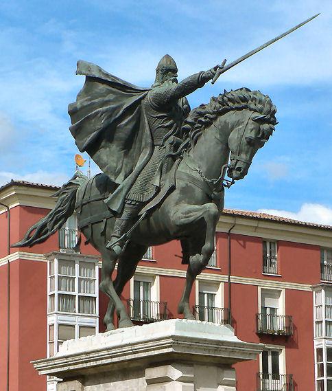 El Cid Campeador, un leggendario eroe