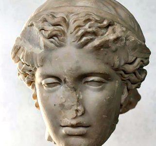 Hypnos, il dio del sonno