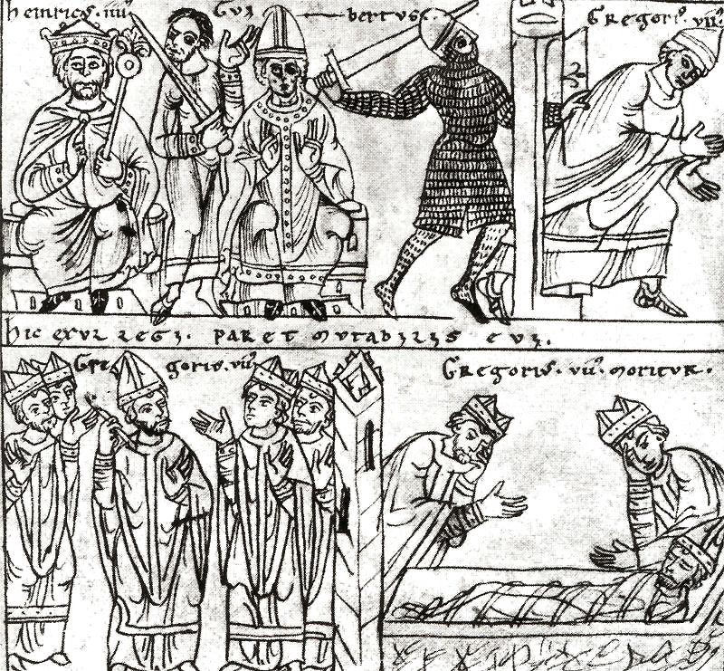 Ebraismo e cristianesimo, una storia lunga duemila anni