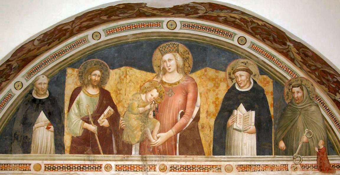 Testi dei più comuni canti religiosi