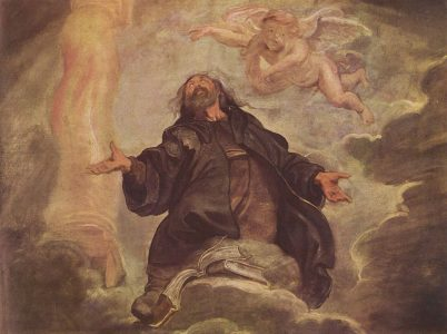 2 gennaio, San Basilio il Grande (Basilio Magno)