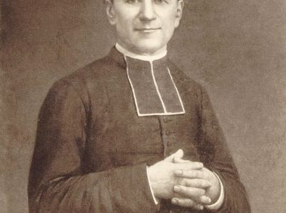 31 gennaio, memoria di San Giovanni Bosco (Don Bosco)