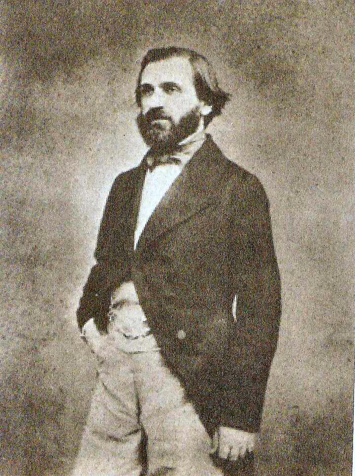 Giuseppe Verdi, breve biografia ed elenco opere