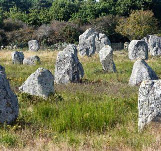 Appunti sulla Civiltà Megalitica