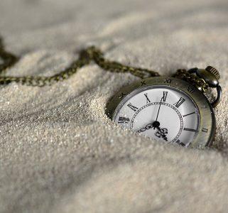 """Il """"tempo"""" di Dio"""