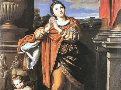 21 gennaio: Sant'Agnese, vergine e martire